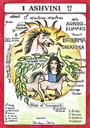 1 Ashvini